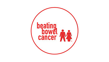 Advanced Client Logos beating bowel cancer
