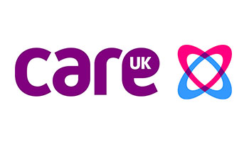 Advanced Client Logos care uk