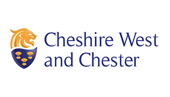 Advanced Client Logos cheshire west and chester