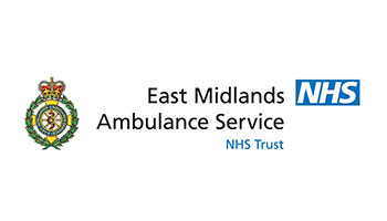 Advanced Client Logos east midlands ambulance service