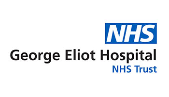 Advanced Client Logos George eliot hospital nhs