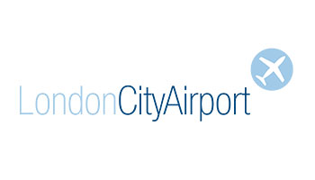 Advanced Client Logos London City Airport