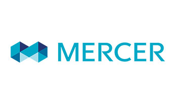 Advanced Client Logos mercer