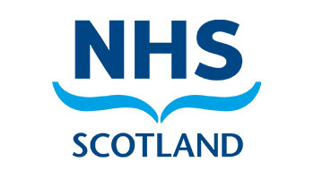 Advanced Client Logos nhs Scotland