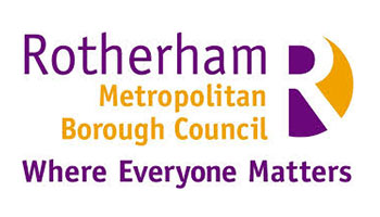 Advanced Client Logos rotherham met council