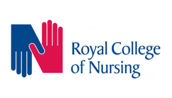 Advanced Client Logos royal college of nursing