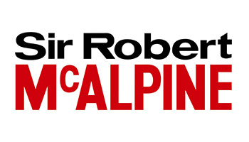 Advanced Client Logos sir robert mcalpine