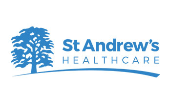Advanced Client Logos st andrews healthcare