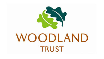 Advanced Client Logos woodlands trust