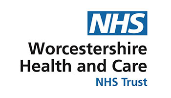 Advanced Client Logos worcester health and care nhs trust