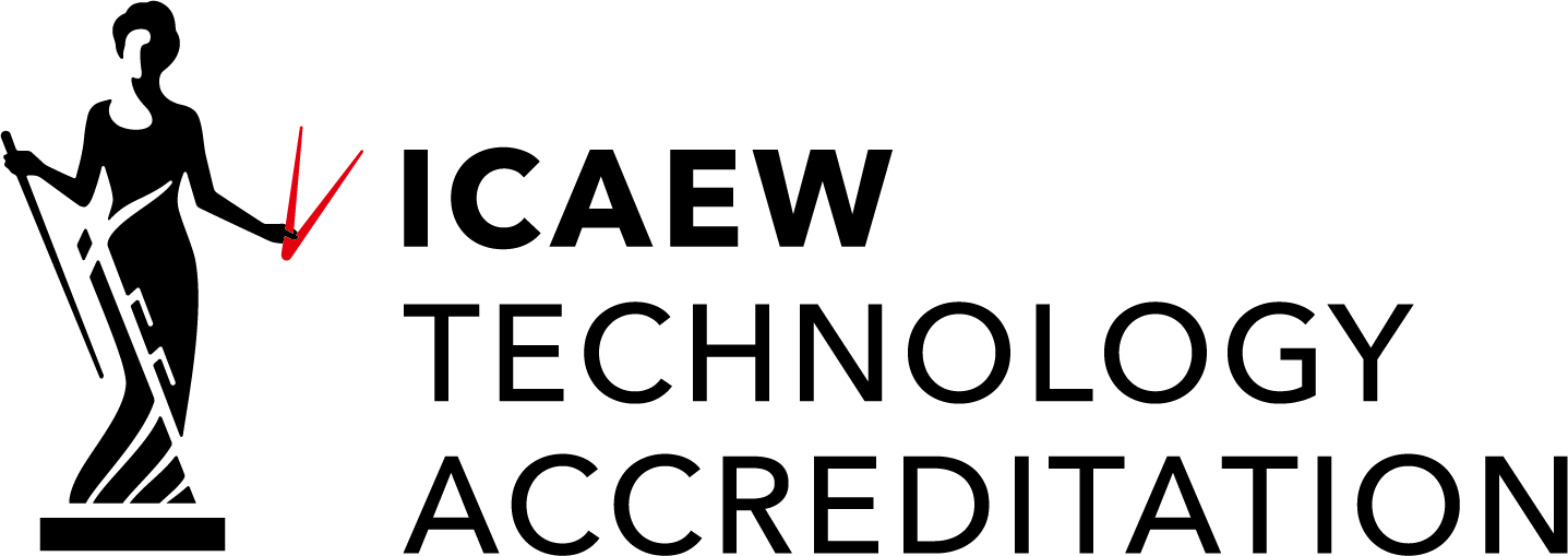 ICAEW Technology accerditation