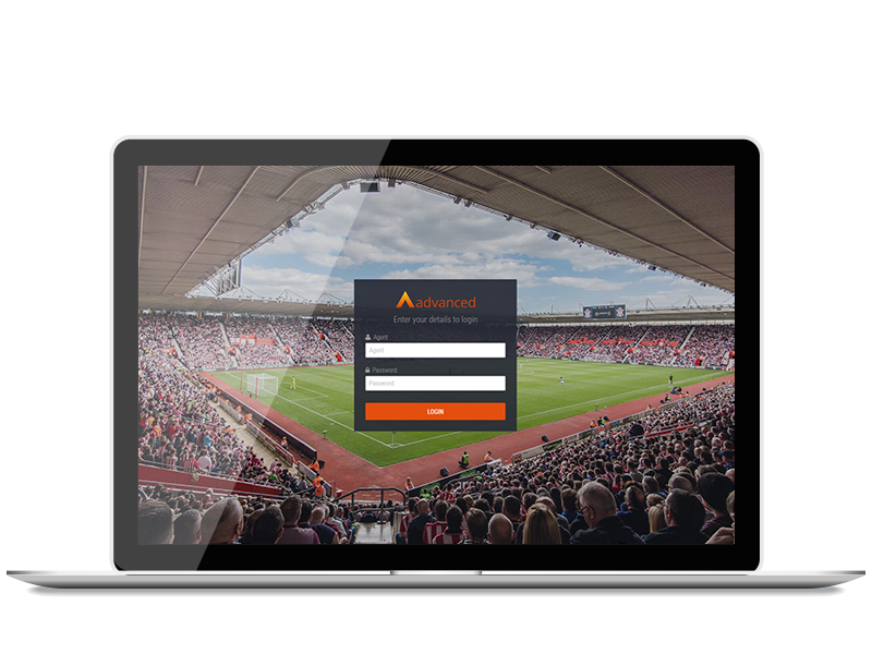 Cloud Venue login page, our ticketing and venue management solution enables you to effectively grow your sales revenue