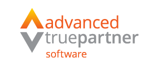 Advanced truepartner web logos software